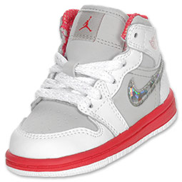 Chaussure Air Jordan I  Enfant