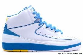 Chaussure Air Jordan 2 haute