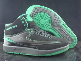 Chaussure Air Jordan 2 Retro