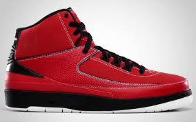 Chaussure Air Jordan 2