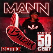 Star du hip hop 50 Cent